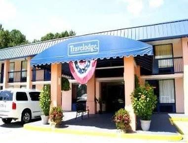 Hotel Travelodge by Wyndham Savannah Area/Richmond Hill