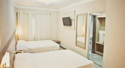 Hotel Iguassu Express