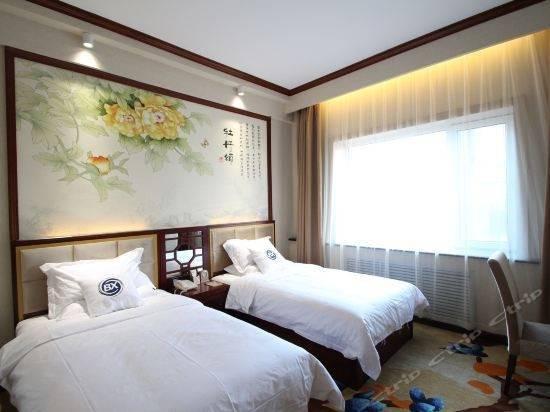 Bai Xiang Holiday Hotel (Harbin Central Street)