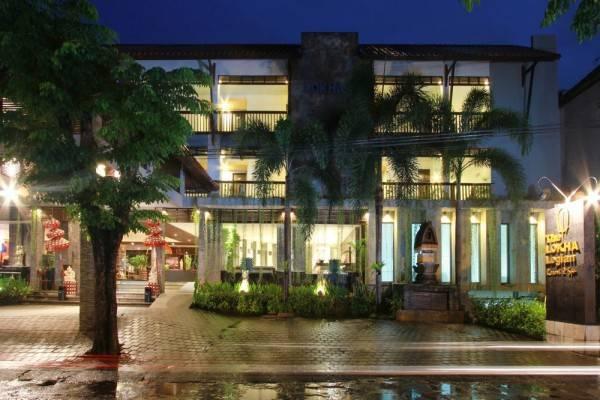 Hotel The Lokha Legian Resort & Spa