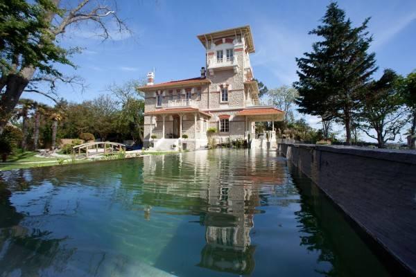 Hotel Villa La Tosca