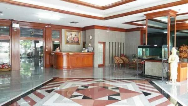 Hotel Poonchock Mansion