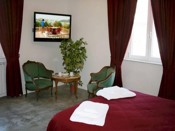 Hotel Affittacamere Joss