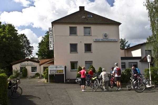 Hotel Ruhrbrücke