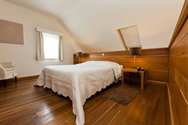 Le Manoir du Capitaine Apart Hotel