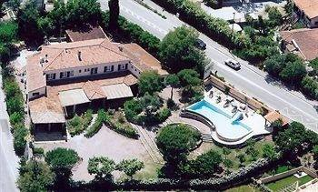 Hotel Mas Aurélia
