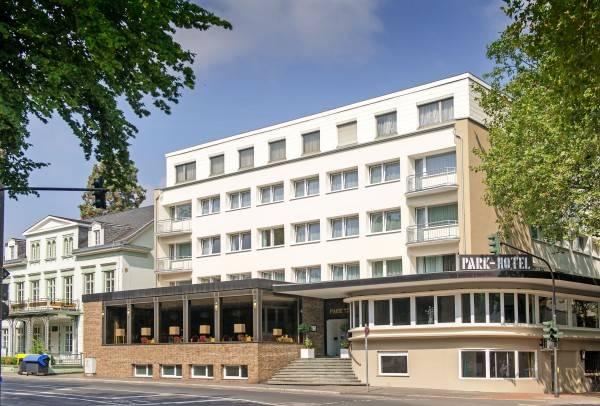 Park Hotel Nichtraucherhotel