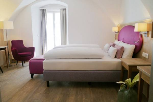 Hotel Das Brunners