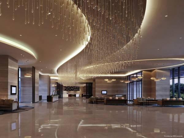 Hotel Pullman New Delhi Aerocity