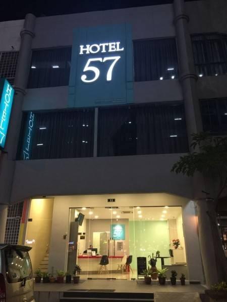 Hotel 57