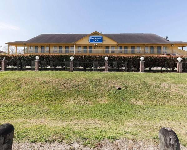 Rodeway Inn South Houston