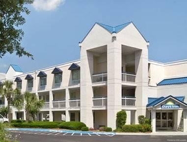 Days Inn by Wyndham Hilton Head