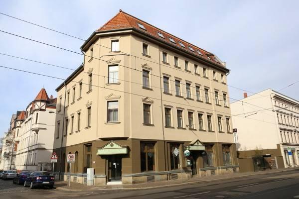 Hotel De Saxe
