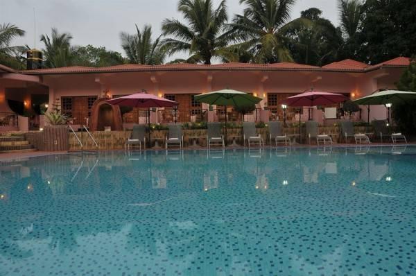 Hotel Leoney Resort