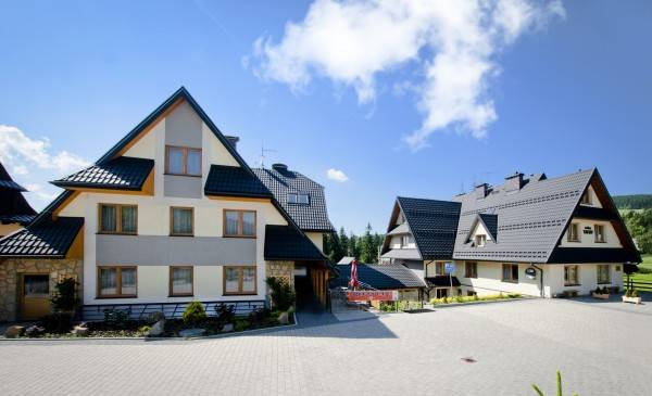 Hotel Pensjonat Tatry