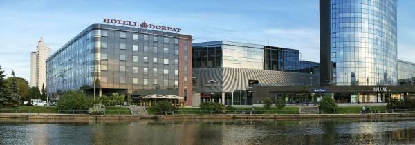 Hotel Dorpat