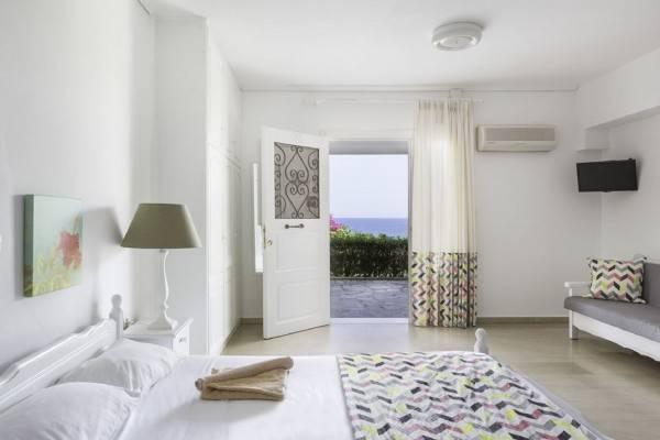 Hotel Douka Seafront Residences