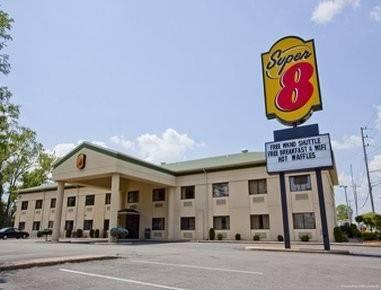 Hotel SUPER 8 PORT CLINTON