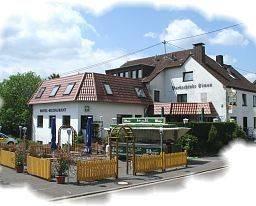 Hotel Parkschenke Simon