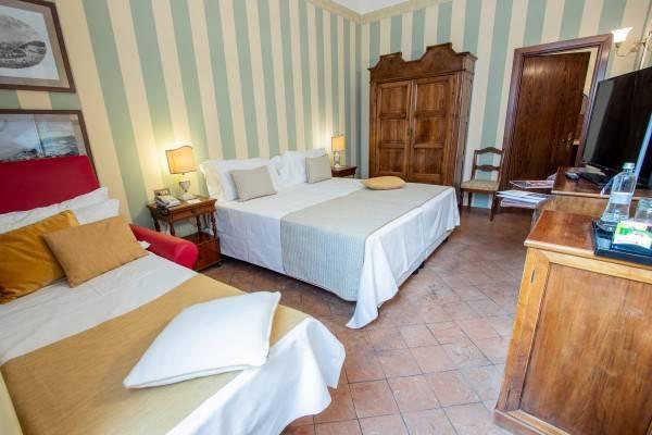 Hotel Le Due Corti