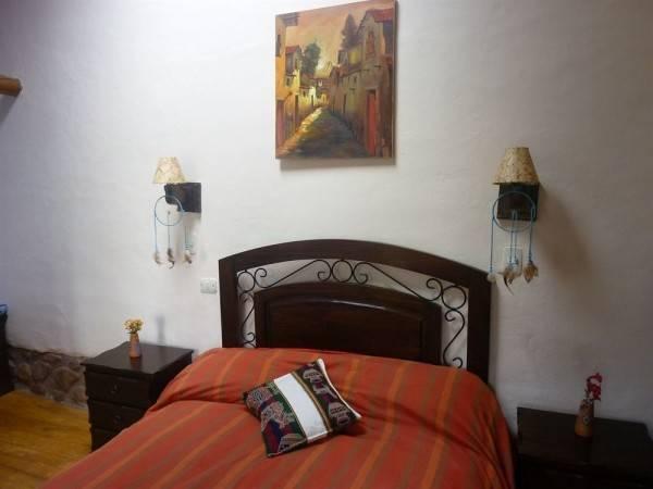 Hotel La Capilla Lodge