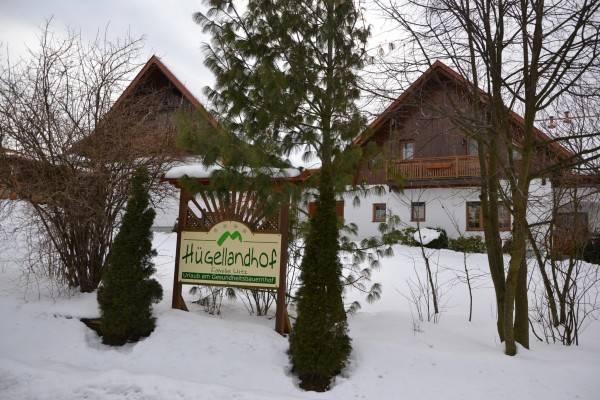 Hotel Hügellandhof