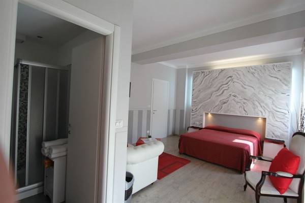 Hotel Bed & Breakfast Accademia