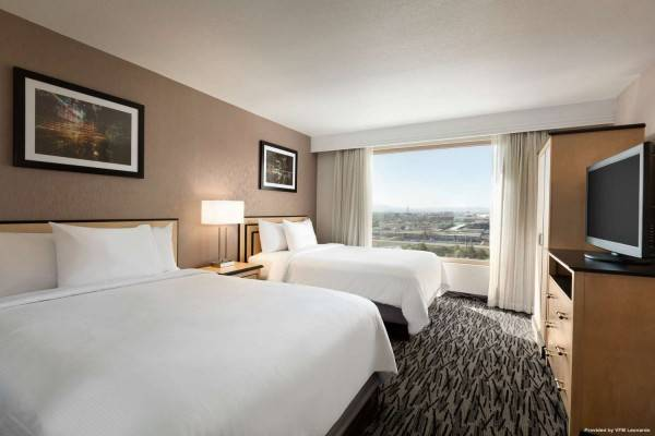 Hotel Embassy Suites by Hilton Convention Center Las Vegas