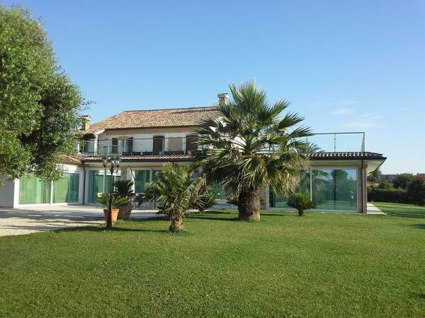 Hotel Villa Belvedere degli Ulivi