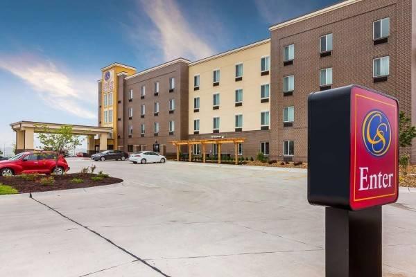 Hotel Comfort Suites La Vista - Omaha