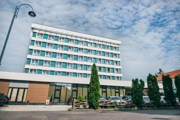 Hotel Târnava-Küküllő