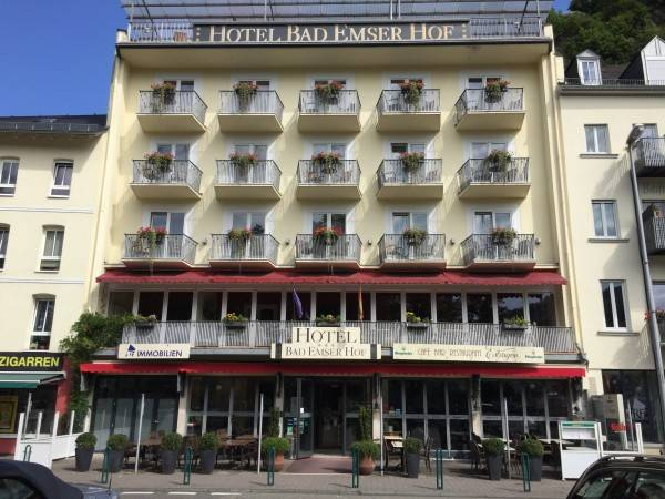 Hotel Bad Emser Hof