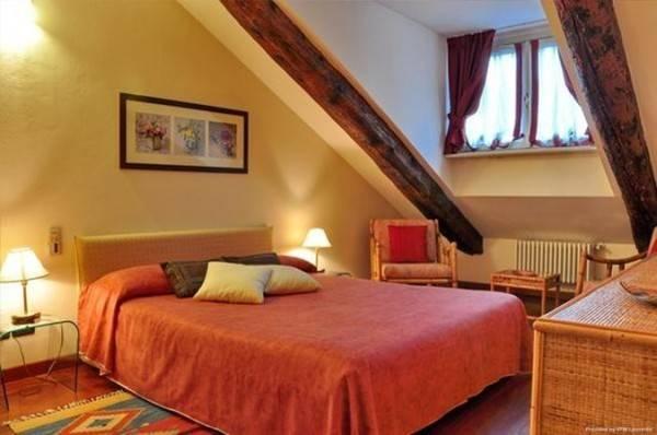 Hotel Loger Confort