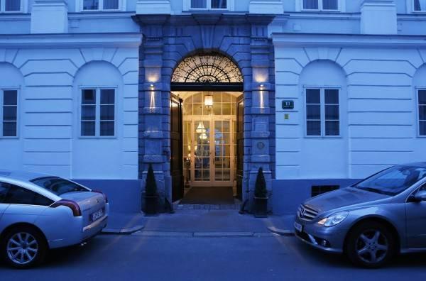 Antiq Palace Small Luxury Hotel of the World- SLH