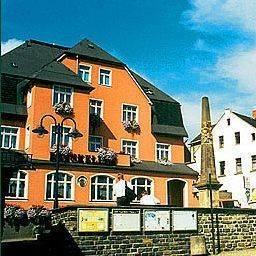 Hotel Ratskeller Thum