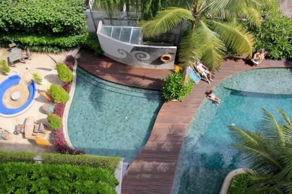 Hotel Bliss Surfer Bali by Tritama Hospitality