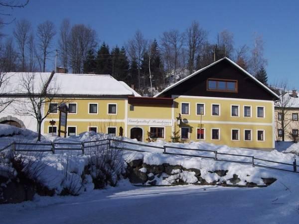 Hotel Pernsteiner Gasthof
