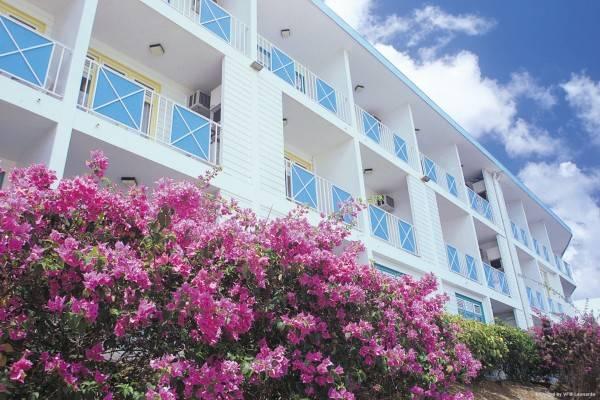 Hotel Karibea résidence Camélia