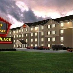 Hotel VALUE PLACE FAYETTEVILLE AR