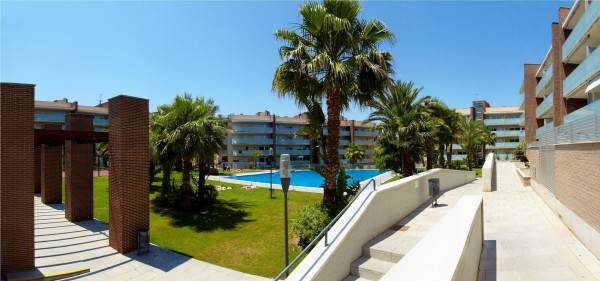Hotel Ibersol Residencial SPA Aqquaria