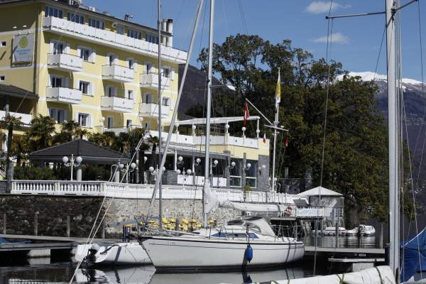 Hotel Yachtsport Resort
