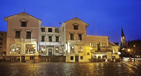 Grand Hotel Lysekil