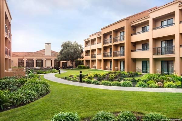Hotel Courtyard Fremont Silicon Valley