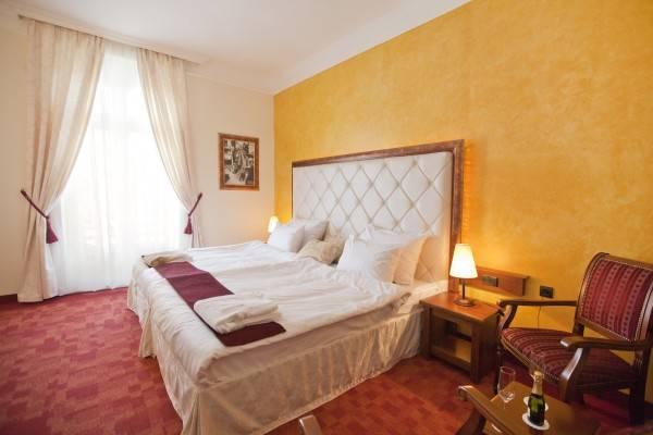 Hotel Manjez Exclusive Villa