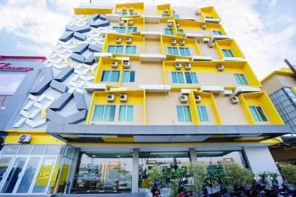 Hotel ZEN Rooms Near Purimas Batam Centre