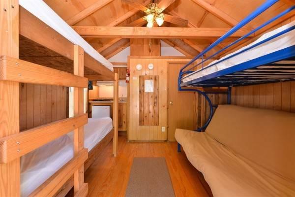 Gunnison Lakeside RV Park & Cabins – A Cruise Inn Park