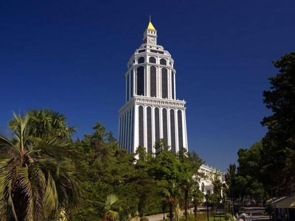 Sheraton Batumi Hotel