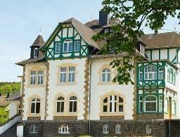Hotel Alte Landratsvilla Bender