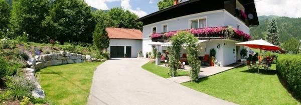 Hotel Gästehaus Reicher