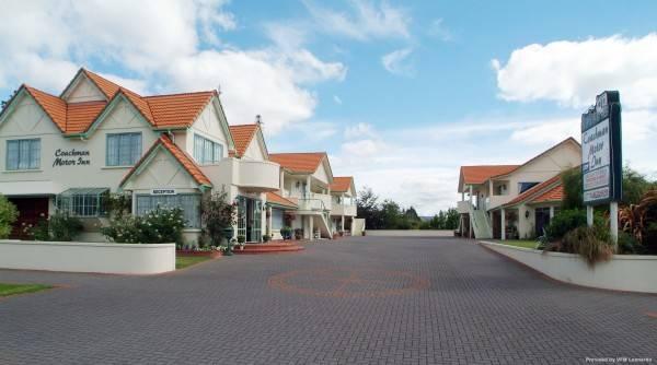 Comfort Inn & Suites Coachman